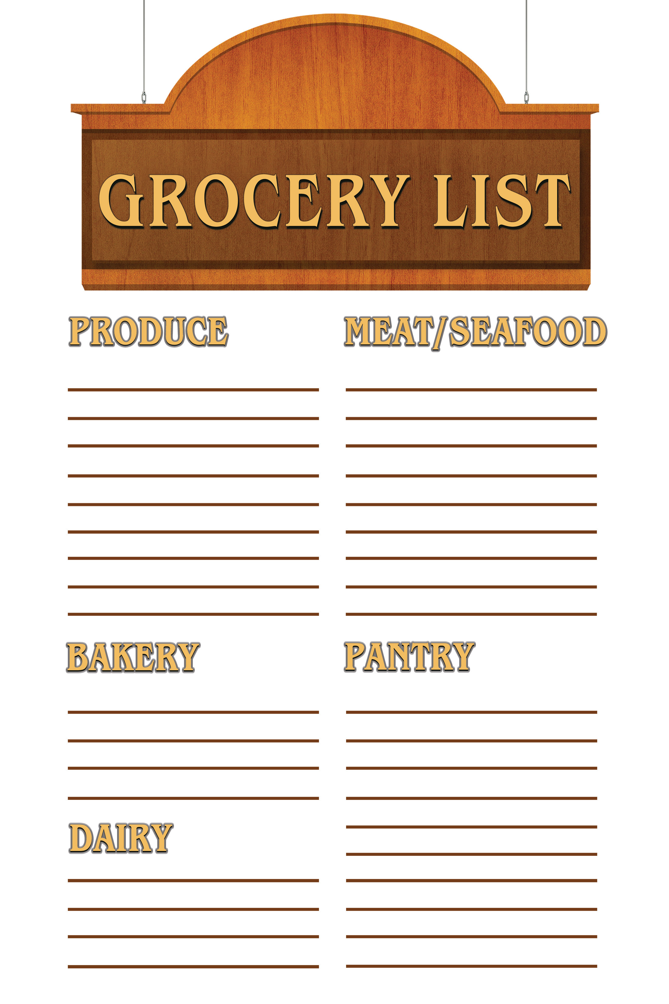Simplify Your Supermarket Visit Steven And Chris The