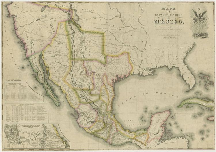 War of 1846-48.
