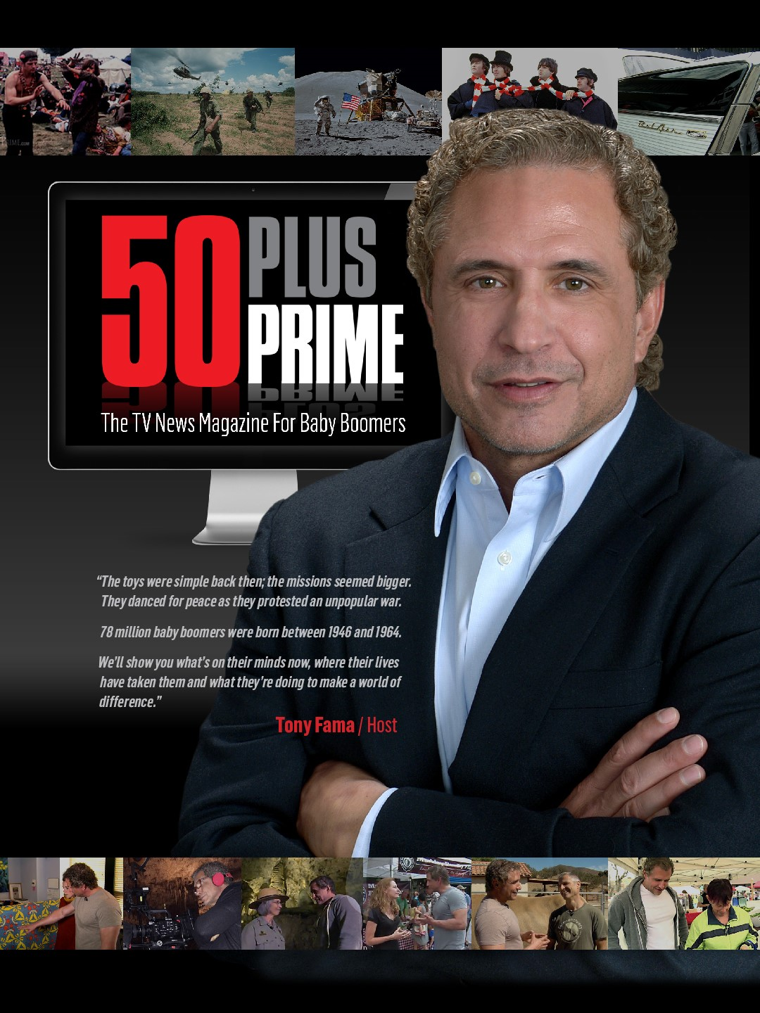 Prime 50 plus dating