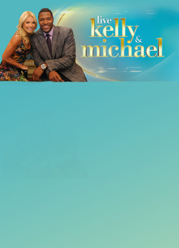 Live with Kelly and Michael on Channel 7 | 7online