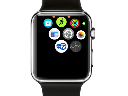 Check out ABC7 Eyewitness News on the Apple Watch | abc7chicago com