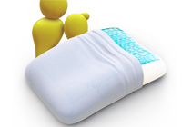 The Technogel Pillow