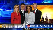 Action News Mornings