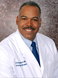 Charles L. Nelson, MD, is the Chief of the Joint Replacement Service at Penn Medicine
