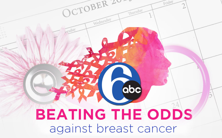 Efforts underway locally during Breast Cancer Awareness Month