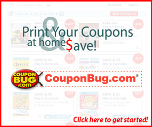 picture relating to Couponbug Com Printable identify kaanepamo