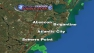 Atlantic County Radar