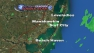 Coastal Ocean County Radar