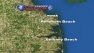 Delaware Beaches County Radar
