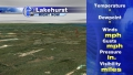 Lakehurst Current Conditions