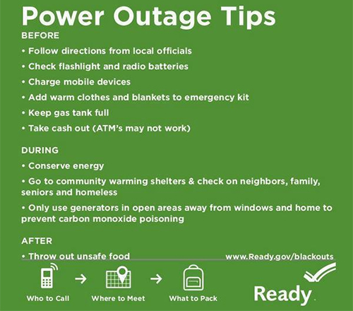 Power Outages Reported Heres What You Need To Do Abc11com