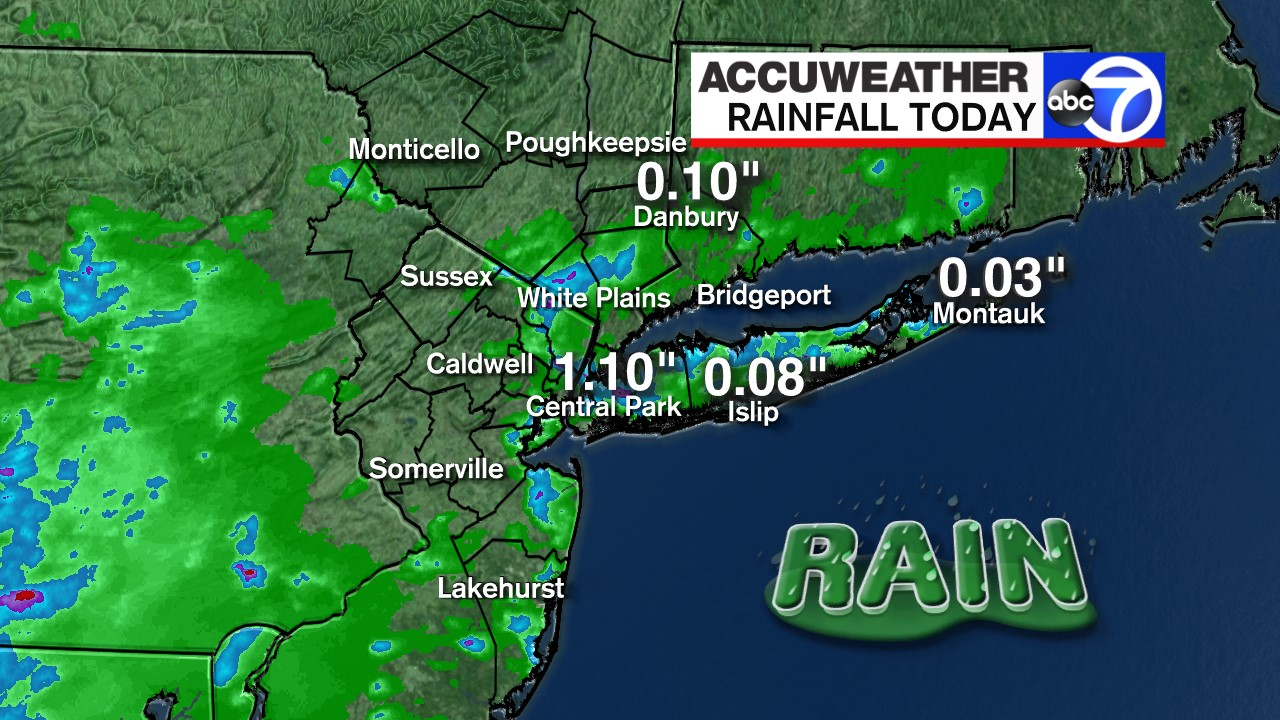 New York Weather Radar Accutrack | abc7ny.com
