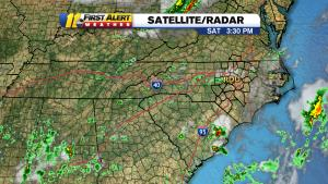 Raleigh Durham Fayetteville Weather News, Radar | First