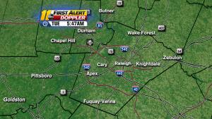 Central NC First Alert Doppler Radar | abc11 com